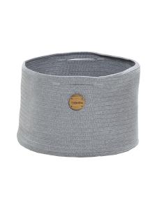 Cane-Line - Soft Rope -kori 40 halk x 23 cm - VAALEAN HARMAA | Stockmann
