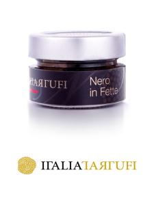 Italiatartufi - Mustatryffeli viipaloitu 90g Italiatartufi | Stockmann