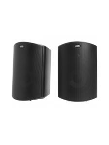 Polk Audio - Polk Audio Atrium5 ulkokaiutinpari, musta | Stockmann