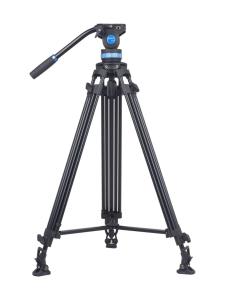 Sirui - Sirui SH-25 Video Tripod videojalusta + videopää - null | Stockmann