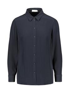 Voglia - KRISTINA Klassinen paitapusero - TUMMANSININEN | Stockmann