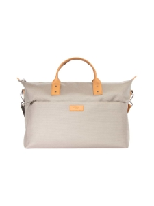 Golla - Alfa nylon weekender -laukku - LONDON FOG (HARMAA) | Stockmann