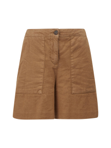 Lexington - Juliana Linen Blend Shorts - RUSKEA | Stockmann