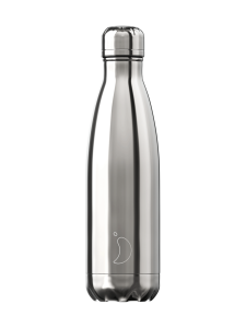 Chilly's - Silver -juomapullo 500 ml - SILVER | Stockmann