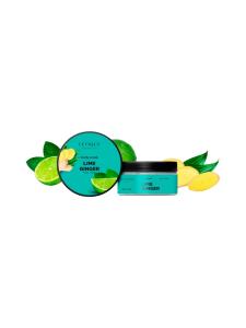 Letique - Body Scrub Lime Ginger- vartalonkuorinta 250g | Stockmann