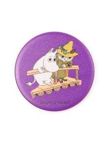 Popsockets - PopSockets Moomin On a Bridge -puhelimen pidike - VIOLETTI | Stockmann