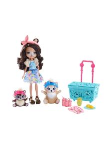 Mattel - MATTEL Enchantimals leikkisetti | Stockmann
