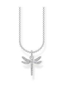 Thomas Sabo - Thomas Sabo Dragonfly Silver -kaulakoru   Stockmann