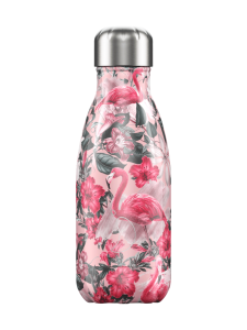 Chilly's - Flamingo -juomapullo 260 ml - PINKKI | Stockmann