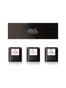 Mill & Mortar - Suola Lajitelma Lahjapakkaus | Stockmann