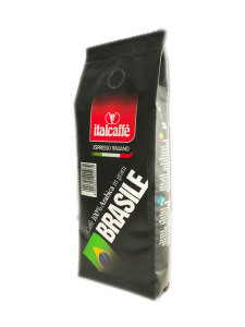 Italcaffé - Kahvi Papu Brasil Arabica 100% 250g | Stockmann