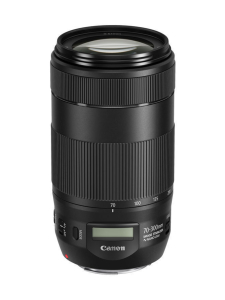 Canon - Canon EF 70-300mm f/4-5.6 IS II USM - null | Stockmann