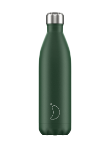 Chilly's - Matte Green -juomapullo 750 ml - VIHREÄ | Stockmann