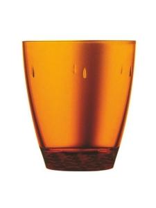 Mepra - Policarbonato-juomalasi 33 cl - AMBER | Stockmann