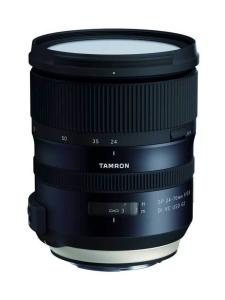 Tamron - Tamron SP 24-70mm f/2.8 Di VC USD G2 (Canon) | Stockmann