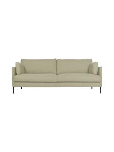 HT Collection - Nordic -sohva, 240 cm - BEIGE | Stockmann