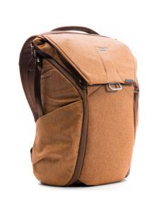 Peak Design - Peak Design Everyday Backpack 20L kamerareppu - Tan | Stockmann