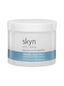 SKYN ICELAND - Nordic Skin Peel -kasvokuorintalaput 60kpl | Stockmann