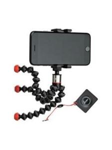 Joby - Joby Gorillapod Griptight ONE Stand Magnetic puhelinkiinnikkeellä ja Bluetooth kaukosäätimellä | Stockmann