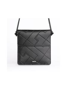 Golla - Square -laukku - BLACK | Stockmann