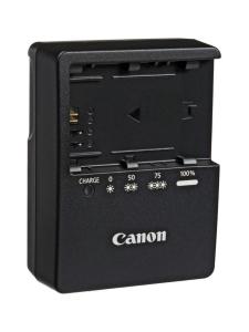Canon - Canon LC-E6E akkulaturi (LP-E6 / LP-E6N) | Stockmann