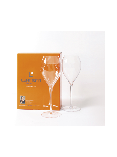 Samppanjalasi  Grand Champagne 45 (2 kpl)
