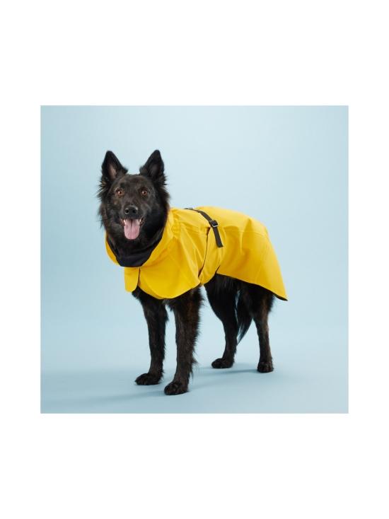 PAIKKA - Visibility Raincoat Lite Yellow for Dogs - 6   Stockmann - photo 7