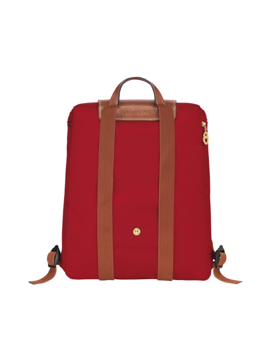 Longchamp - Le Pliage Backpack -Reppu - RED | Stockmann - photo 3