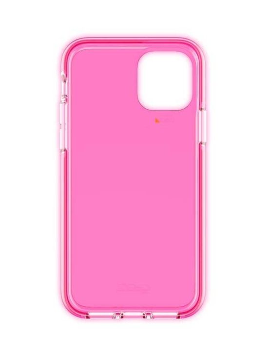 GEAR4 - Crystal Palace iPhone 11 Pro -suojakuori (Neon Pink) - PINKKI | Stockmann - photo 3