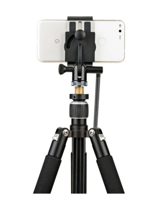 Joby - Joby GripTight Pro Video Mount puhelinkiinnike videokahvalla   Stockmann - photo 3