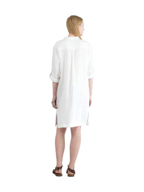 LILLE - Kukka Shirt Dress White - WHITE   Stockmann - photo 5