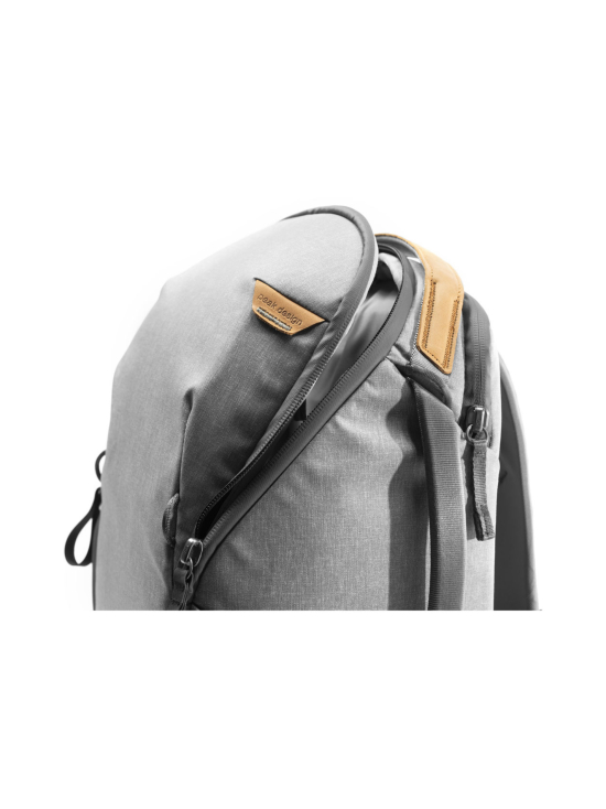 Peak Design - Peak Design Everyday Backpack ZIP 15L kamerareppu - Ash - null | Stockmann - photo 6