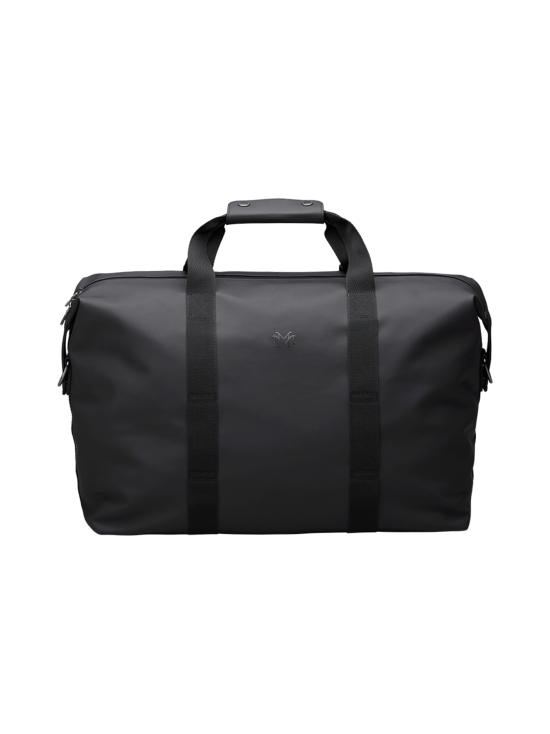 MMV Bags - Commuter Overnighter -viikonloppulaukku - MUSTA   Stockmann - photo 1