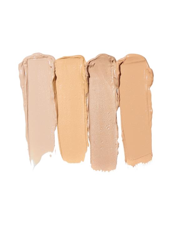 ELF Cosmetics - Foundation Palette Light/Medium -4 sävyn meikkivoidepaletti 12,4g   Stockmann - photo 2