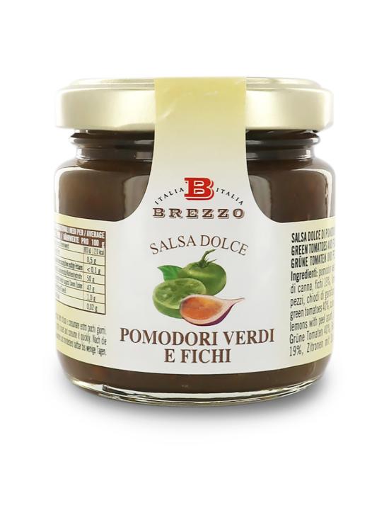 BREZZO - Hilloke Tomaattiviikuna Brezzo 110g | Stockmann - photo 1