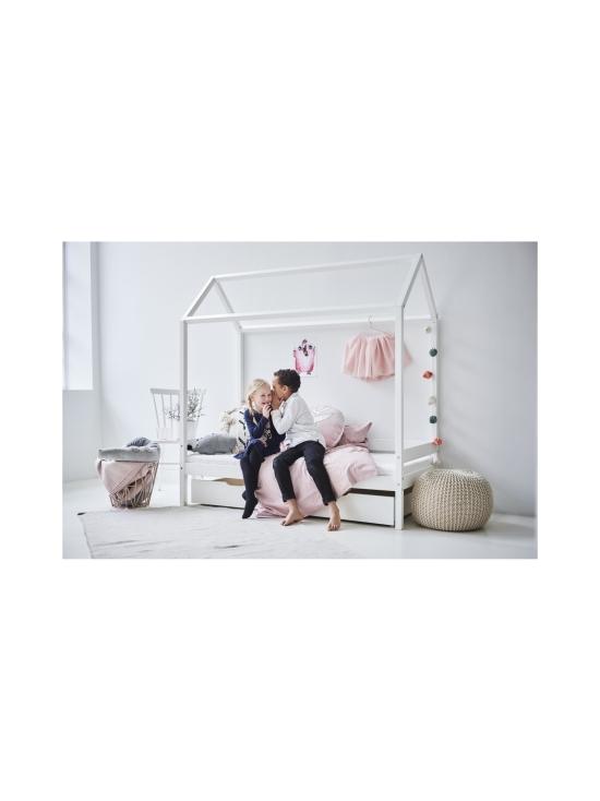 Hoppekids - Hoppekids Talo sänky 70x160cm, Valkoinen | Stockmann - photo 9