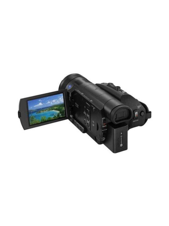 Sony - Sony FDR-AX700 4K HDR   Stockmann - photo 5