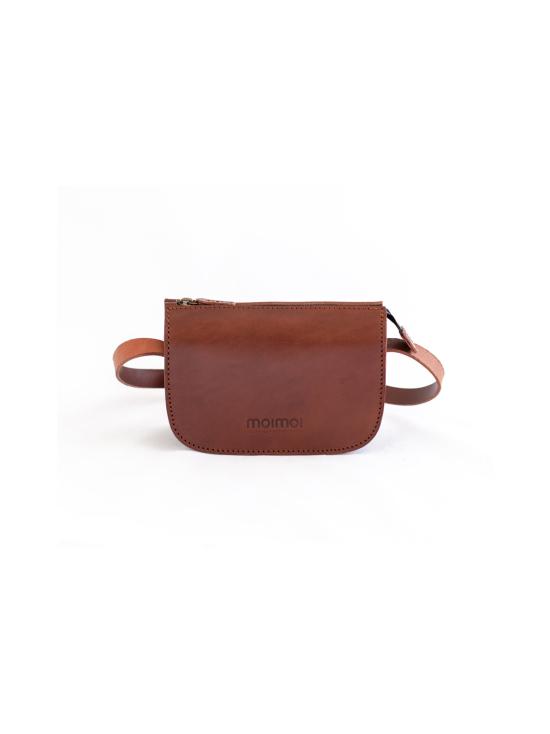MOIMOI accessories - LAURA pieni laukku ruskea - RUSKEA | Stockmann - photo 1