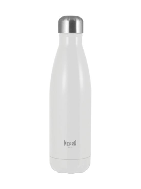 Mepra - MEPRA BOB Blue Ocean Bottle-juomapullo 500 ml - VALKOINEN | Stockmann - photo 1