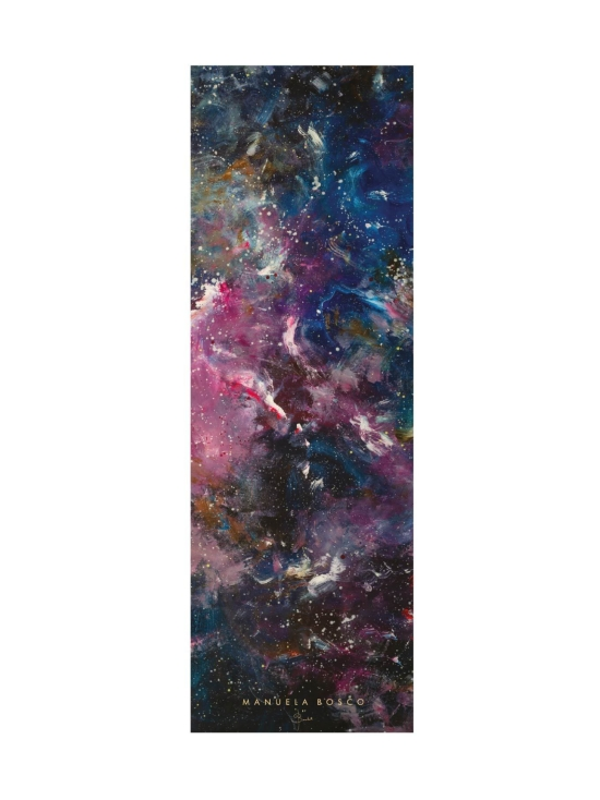 Boskil - Space Your Mind / SPACE / Yoga mat   Stockmann - photo 1