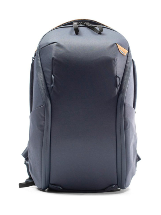 Peak Design - Peak Design Everyday Backpack ZIP 15L kamerareppu - Midnight | Stockmann - photo 1