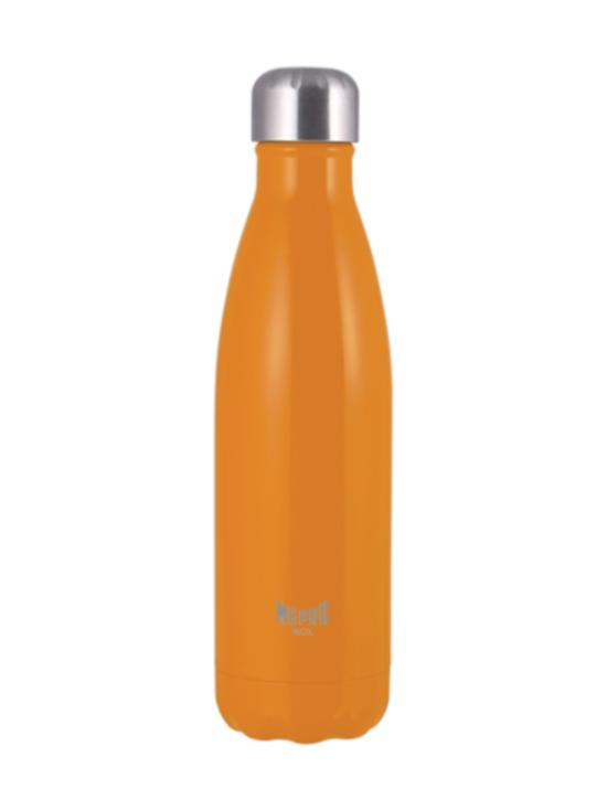 Mepra - BOB Blue Ocean Bottle-juomapullo 500 ml - ORANSSI | Stockmann - photo 1