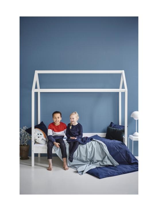 Hoppekids - Hoppekids Talo sänky 70x160cm, Valkoinen | Stockmann - photo 3