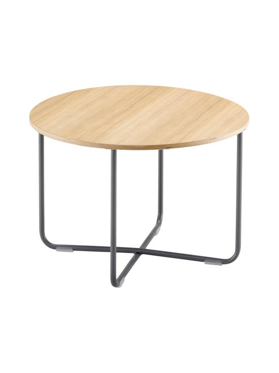 HT Collection - Nordic -sohvapöytä, Vaalea ∅ 60 cm - TAMMI | Stockmann - photo 1