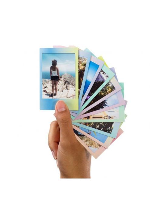 Fujifilm - Fujifilm Instax Film Mini Macaron (10 kuvaa) pikafilmi | Stockmann - photo 2