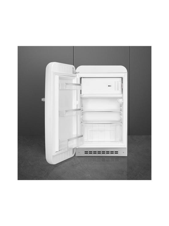Smeg - Smeg FAB10LWH5 jääkaappi, väsenkätinen   Stockmann - photo 2