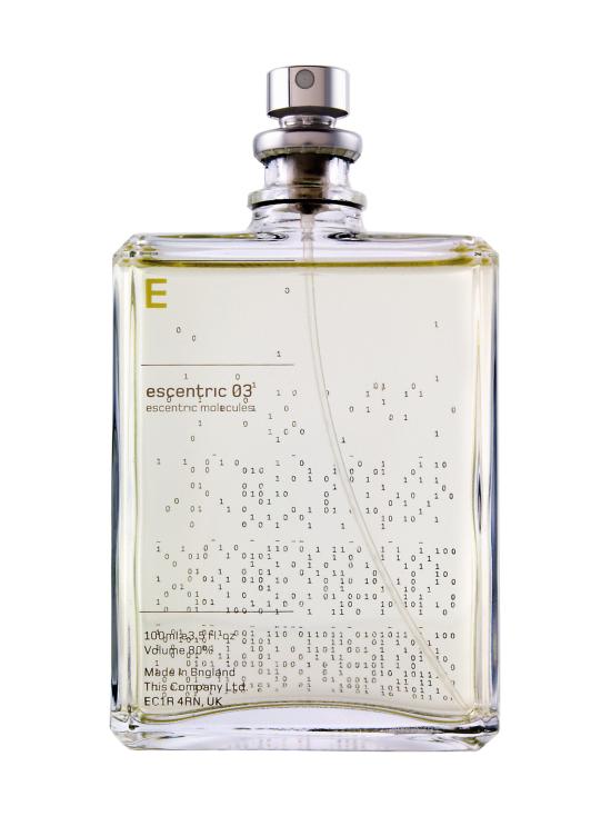 Escentric Molecules - Escentric 03 -tuoksu 100ml   Stockmann - photo 2