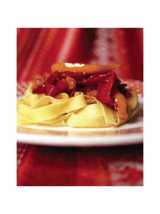 La Campofilone - Pasta Tagliatelle 250g - null | Stockmann - photo 2