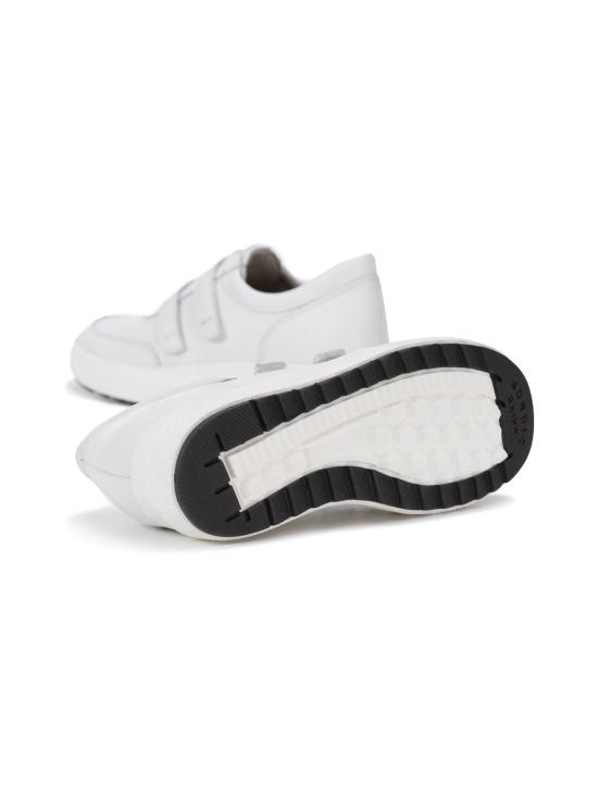 Pomar - TUOMI Naisten sneakerit - WHITE SOFT NAPPA (SNEAKER S) | Stockmann - photo 7