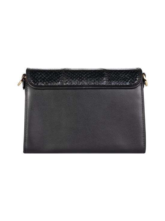 Viona Blu - V laukku, musta - MUSTA   Stockmann - photo 5